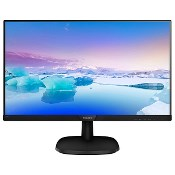 Monitor LED IPS PHILIPS 273V7QDAB/00, 27, Full HD, 60Hz, negru