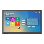 Display interactiv NEWLINE TRUTOUCH TT-6519RS, 65 inch, 4K, Android 8.0, WiFi