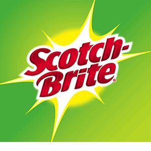 Imagini pentru Matura de interior cu maner metalic Scotch-Brite
